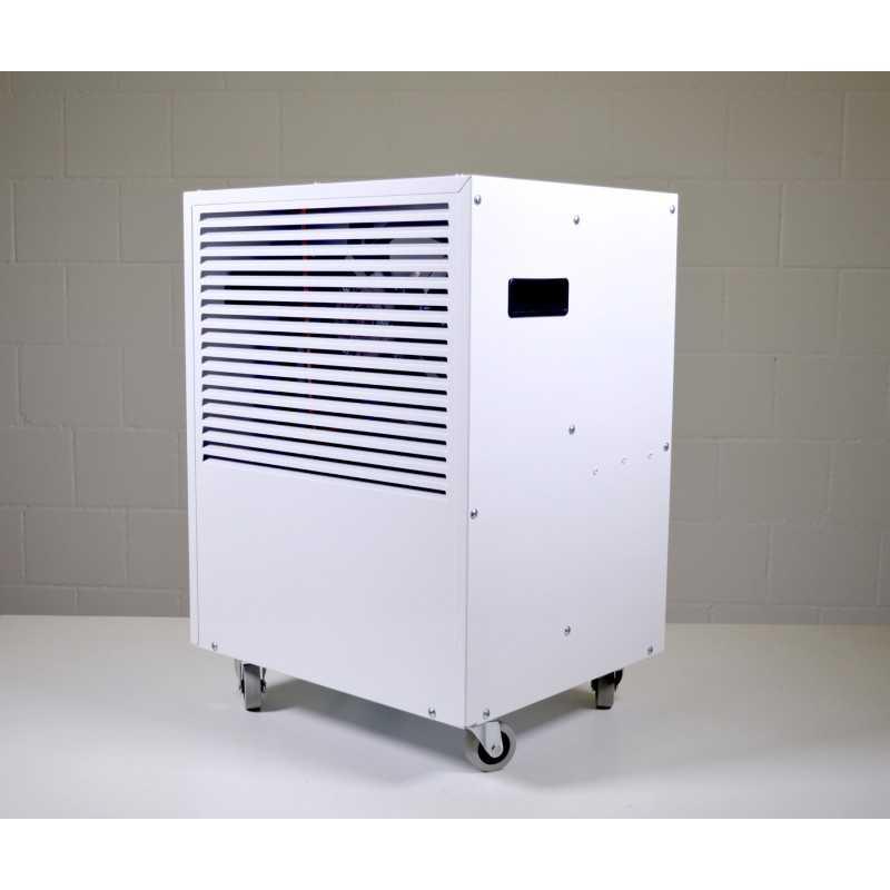 Luftentfeuchter Für Keller : ecodry 425 luftentfeuchter testsieger f r feuchte keller ~ Eleganceandgraceweddings.com Haus und Dekorationen