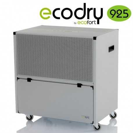 ecodry 925 Wäschetrockner