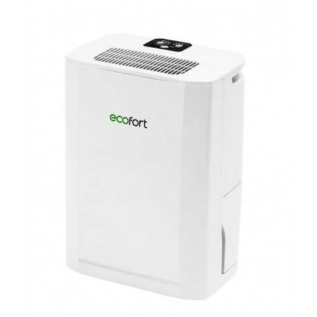 ecofort ecoQ 12L Luftentfeuchter