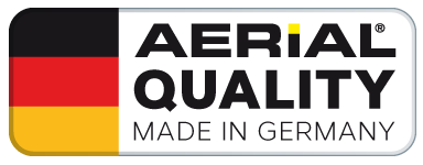 Aerial Quality - Made In Germany