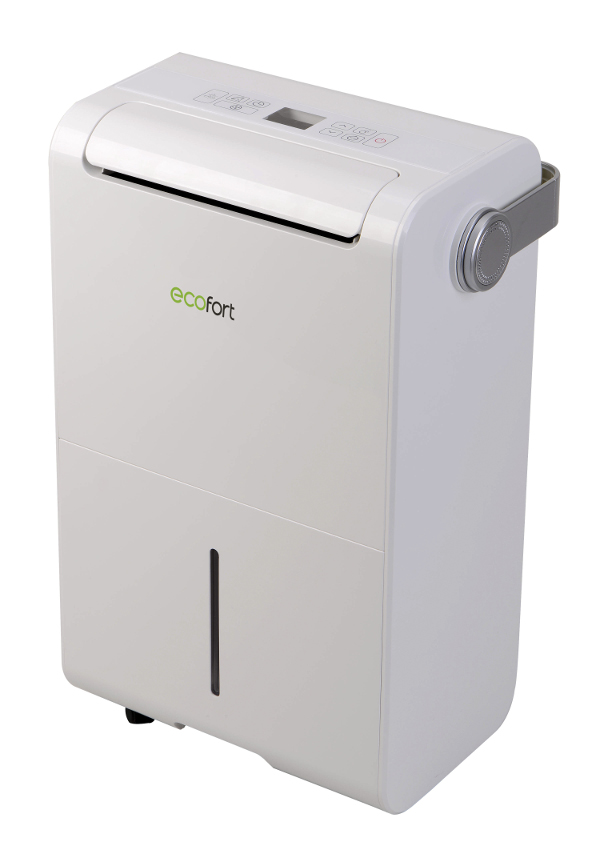 ecoq 30L Energy Saver side